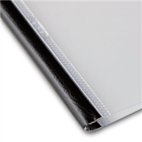 SteelMat - Black 24MM : 190-220 PGS (50/Bx)