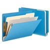"Smead End Tab Classification File Folder, 2 Divider, 2"" Exp, 10/Bx (26836)"