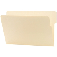 Smead End Tab File Folder, Shelf-Master 1/3-Cut Tab Top Pos. 100/Bx (27135)