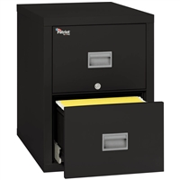 Patriot 2 Drawer 31 Inch Letter File Cabinet (2P1831-C)