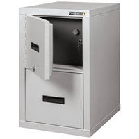 FireKing Safe-In-A-File Cabinet 2S1822-DDSSF