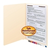 Smead End Tab Fastener File Folder, Shelf-Master, Legal 50/Bx (37110)