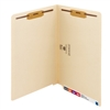 Smead End Tab Fastener File Folder, Shelf-Master, Legal, 50/Bx (37115)