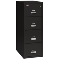 FireKing 2-Hour Rated File Cabinet