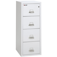 FireKing 25 File Cabinets Legal 4-Drawer