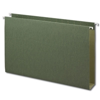 "Smead Hanging Box Bottom File Folder, 2"" Expansion, Legal Size (64359)"