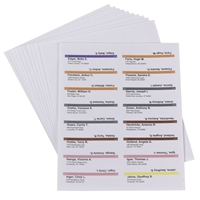 Smead Viewables Multipurpose Labels, 160/Pk (64915)
