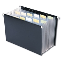 Smead Poly Hanging Expanding File (65125)