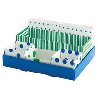 Smead Desktop Organizing Set (70250)