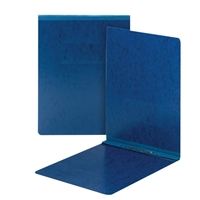 Smead Dark Blue PressGuard Report Covers, Top Fastener, 25/Box (81354)