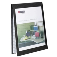 Smead Organized Up NoteMate Pad Folio (85815)
