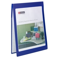 Smead Organized Up NoteMate Pad Folio (85816)