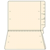 11 point End Tab Manila File Folders (85SR102)