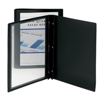 Smead Frame View Poly Report Covers with Fastener Closure (86020)