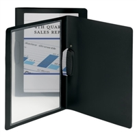 Smead Frame View Poly Report Covers with Swing Clip (86043)