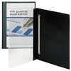 Smead Clear Front Poly Report Covers (87410)