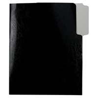 Smead SuperTab Lockit Two-Pocket Folders (87963)