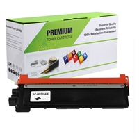 Black Compatible/Reman Toner, 2.2K Yield, OEM TN-210BK