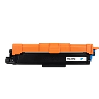 Replacement Cyan Toner Cartridge for TN-227C