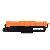 Replacement Black Toner Cartridge for TN-227BK