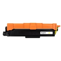 Replacement Yellow Toner Cartridge for TN-227Y