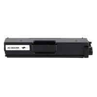 Replacement Black Toner Cartridge for TN-439BK
