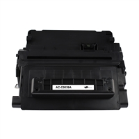 Replacement Black Toner Cartridge for Canon Cartridge 039