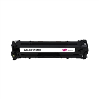 Magenta Reman Toner, 1.5K Yield, OEM Cartridge 116M