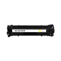Magenta Reman Toner, 1.5K Yield, OEM Cartridge 116Y