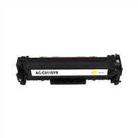 Yellow Reman Toner, 2.9K Yield, OEM Cartridge 118Y