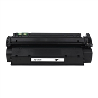 Black Compatible Toner, 3.5K Yield, OEM S35