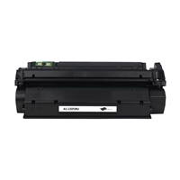Black Compatible Toner, 2.5K Yield, OEM EP26 (Universal with X25)