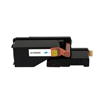 Replacement Toner Cartridge for Dell 593-BBLL