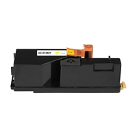 Yellow Compatible Toner, 1.4K Yield, 331-0779