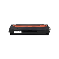 Black Compatible Toner, 2.5K Yield, OEM 331-7328