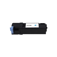 Cyan Compatible Toner, 2K Yield, 310-9060