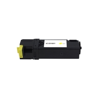 Yellow Compatible Toner, 2.5K Yield, 331-0718