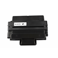 Black Compatible Toner, 10K Yield, 593-BBBJ