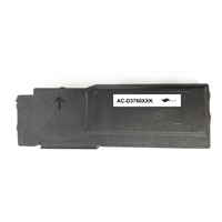 Replacement Black Toner Cartridge for Dell 331-8429