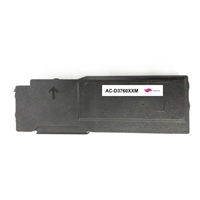 Replacement Magenta Toner Cartridge for Dell 331-8431