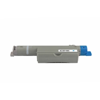 Cyan Compatible Toner, 12K Yield, 310-7891