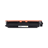 Replacement Yellow Toner Cartridge for HP CE312A