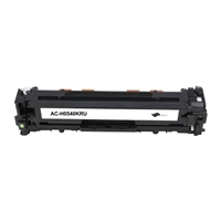 Replacement Toner Cartridge for CB540A