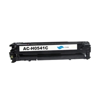 Premium Replacement Cyan Toner Cartridge for HP125A (CB541A)