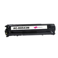 Replacement Toner Cartridge for CB543A (Universal with CF213A/ CE323A/Cartridge 116M/Cartridge 131M)