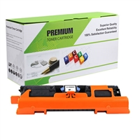 Black Reman Toner, 5K Yield, Q3960A (Universal with C9700)