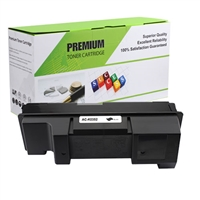 Black Compatible Toner, 15K Yield, TK-352