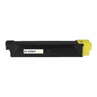 Replacement Yellow Toner Cartridge for Kyocera TK-582Y