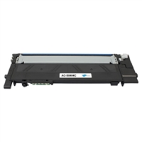 Replacement Cyan Toner Cartridge for Samsung CLT-C404S