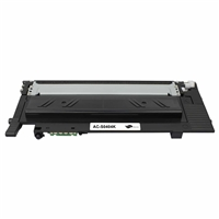 Replacement Black Toner Cartridge for Samsung CLT-K404S